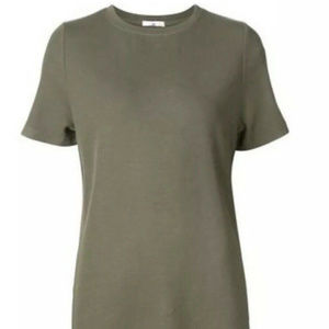 321 T Shirt Dress Olive green Size Medium